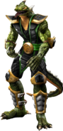 Reptile (MKDA)