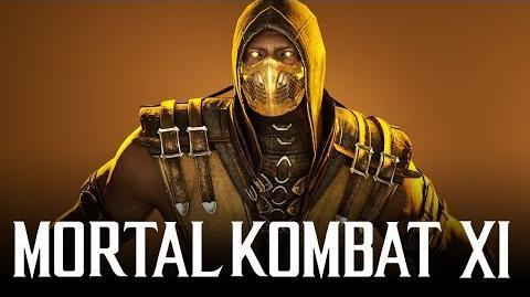Mortal Kombat 11 Fake 'Leaked' Details Continue Emerging! (Mortal Kombat 11)