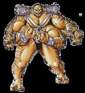 Kintaro (MK2)