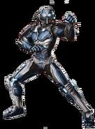 Cyber Sub-Zero (MK9)