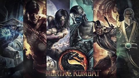 Mortal Kombat Khronlogy in 15 minutes - A Timeline of Events