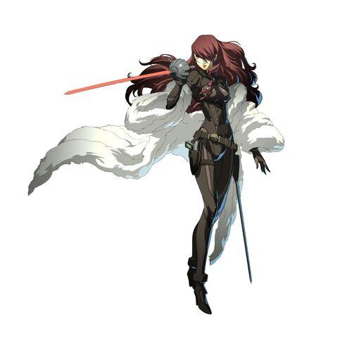 File:1000px-Persona 4 The Ultimate Mitsuru.jpeg