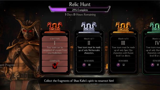 Mortal Kombat Mobile Wikia | FANDOM powered by Wikia