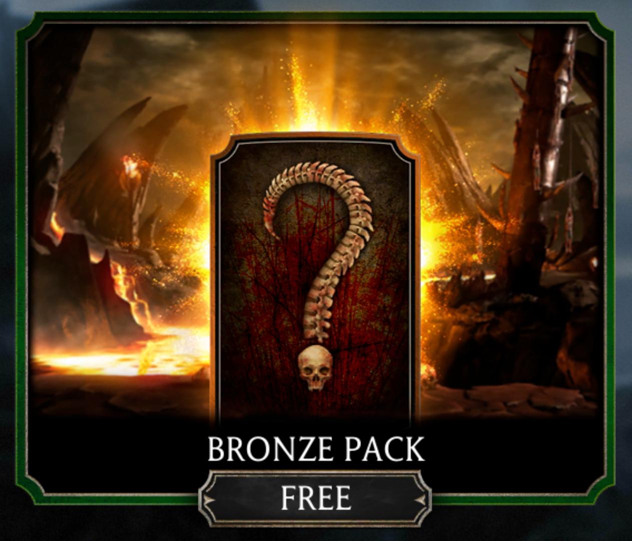 Bronze Pack | Mortal Kombat Mobile Wikia | FANDOM powered by Wikia