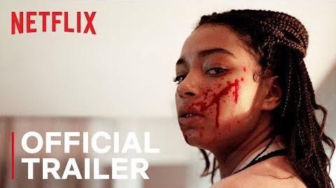 Mortel Official Trailer Netflix