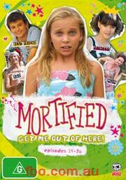 Mortified V2 DVD