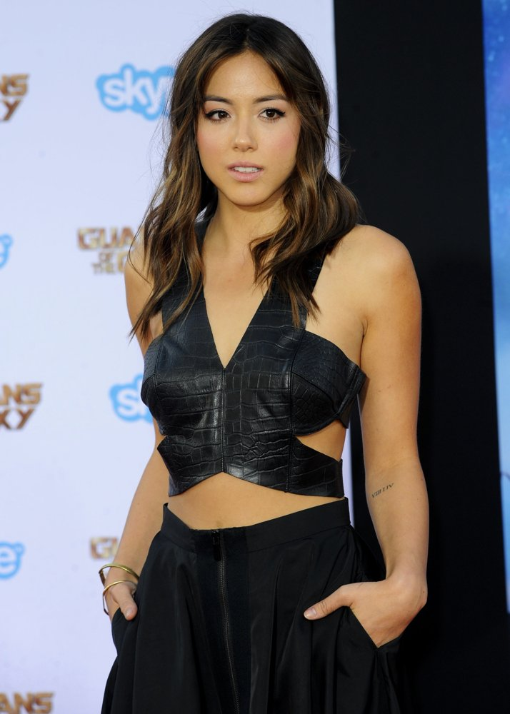 Chloe Bennet naked (57 pictures) Fappening, 2015, panties