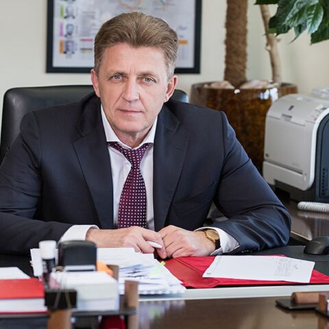 <center><big>Козловский Виктор Николаевич</big></center>