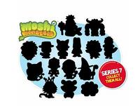 Series 7 Figures