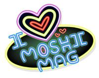 Moshimagneon