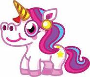 Gigi The Pony