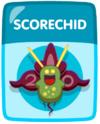 Scorechid 1