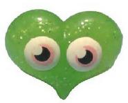 Tiamo Figure Green