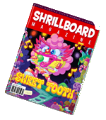 Shrillboard Magazine