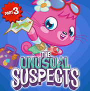 The Unusual Suspects Part 3