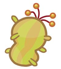 Yucky Yellow Oobla Doobla
