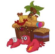 Big Crab 3