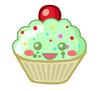 Glump Cake Cucumber