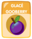 Glace Gooberry