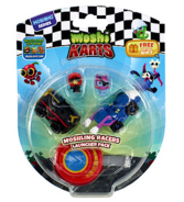 Moshi Karts Moshling Racers Launcher Pack