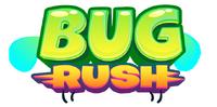 Bug Rush Logo