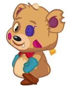 TeddyC 3