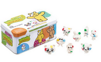 Moshi Monsters Limited Edition Spotty Collection