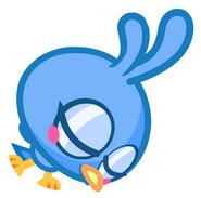 Chirpy 5