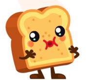 Toasty 12