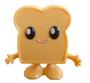Toasty Figure