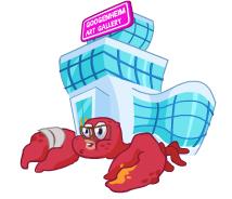 Big Crab 1