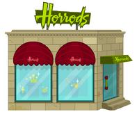 Horrods
