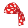 Spotted Kerchief P
