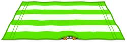 Greenbeachtowel