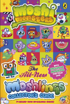 The All New Moshlings Collectors Guide