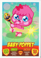 BabyPoppetCard