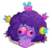 PurpleShockalees