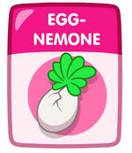 Egg-Nemone