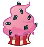 Themepark Candyfloss
