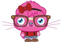 Geeky Poppet 1