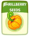 Shrillberry