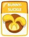 Bunny Suckle 1