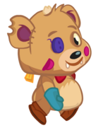 TeddyC 4