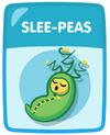 Slee Peas 1