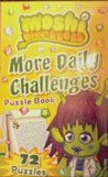 More Daily Challenges Puzzle Book