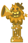 Goldenmarty