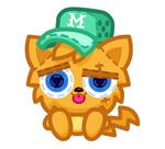 Cuddly Gingersnap