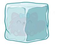Frozen purdy