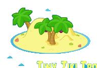 Tiny Tiki Tropic 2