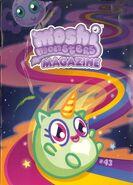 MOSHI-MONSTERS NO-43